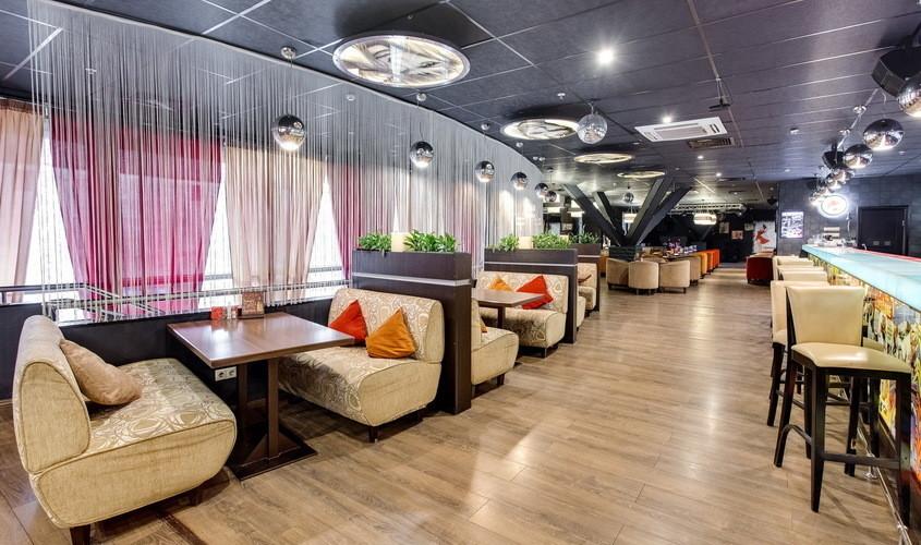 Ресторан, Банкетный зал на 250 персон в ЮЗАО, ЮАО, м. Ясенево от 2000 руб. на человека