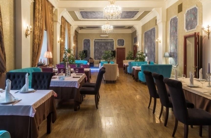 Ресторан, Банкетный зал на 70 персон в САО, м. Сокол, м. Аэропорт, м. Октябрьское поле от 2500 руб. на человека