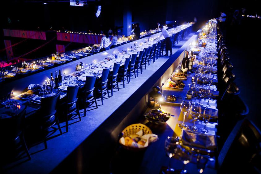Банкетный зал на 1700 персон в САО, СЗАО, м. Сокол от 6000 руб. на человека