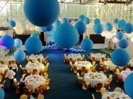 Ресторан, Банкетный зал на 1000 персон в ЗАО,  от 1200 руб. на человека