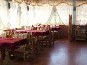 Ресторан на 50 персон в ЗАО,