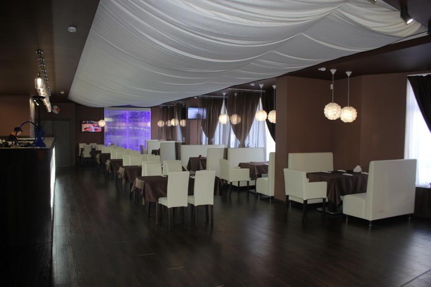 Ресторан на 70 персон в САО, м. Алтуфьево, м. Речной вокзал от 1000 руб. на человека
