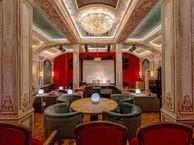 Ресторан, Банкетный зал, Бар на 70 персон в ЦАО, м. Улица 1905 года от 1500 руб. на человека