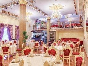 Ресторан на 130 персон в ЗАО, м. Молодежная, м. Славянский бульвар