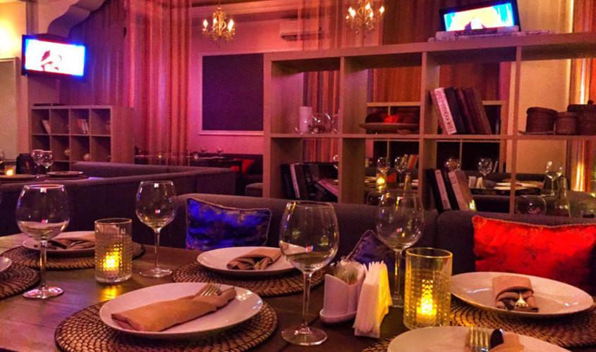 Ресторан на 70 персон в ЮВАО, м. Люблино от 1500 руб. на человека