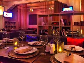 Ресторан на 70 персон в ЮВАО, м. Люблино