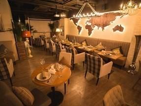 Ресторан на 50 персон в СВАО, м. Алексеевская, м. Рижская