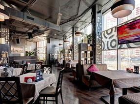 Ресторан на 150 персон в СВАО, САО, м. Планерная