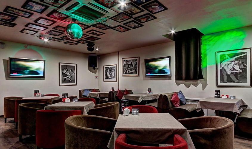 Ресторан на 60 персон в СВАО, САО, м. Планерная от 1500 руб. на человека