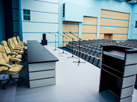 Конференц-зал на 365 персон в САО, м. Дмитровская, м. Динамо от 1 руб. на человека