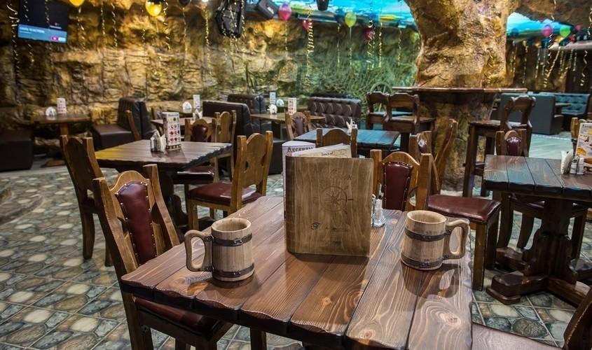Ресторан на 120 персон в ВАО, м. Черкизовская, м. Партизанская, м. Измайловская, м. Щелковская от 1300 руб. на человека