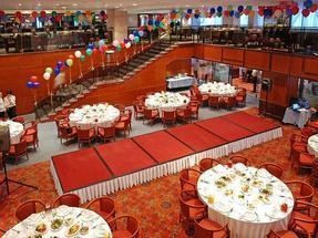 Ресторан на 150 персон в САО, м. Динамо, м. Аэропорт