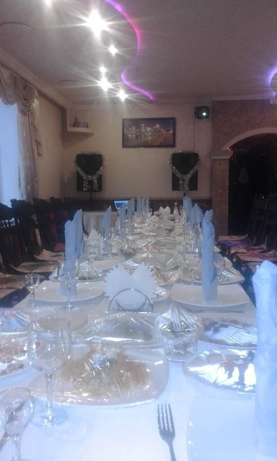 Ресторан, Банкетный зал на 45 персон в ЮАО, м. Тульская от 1500 руб. на человека
