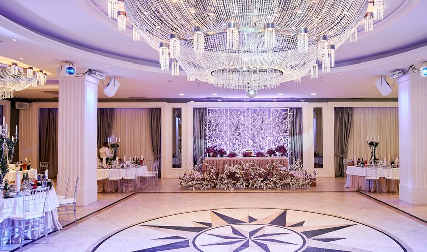 Банкетный зал, Ночной клуб на 250 персон в СЗАО, м. Волоколамская, м. Тушинская от 3500 руб. на человека