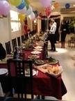 Ресторан, Банкетный зал на 50 персон в СВАО, м. Достоевская от 1500 руб. на человека