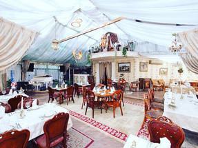 Ресторан на 60 персон в ЦАО, м. Арбатская, м. Александровский сад, м. Боровицкая