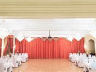 Банкетный зал на 180 персон в ЦАО, м. Парк культуры, м. Октябрьская от 2000 руб. на человека