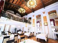 Ресторан на 50 персон в ЦАО, СВАО, м. Менделеевская, м. Новослободская, м. Достоевская от 2500 руб. на человека
