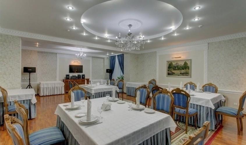 Малый зал / Караоке