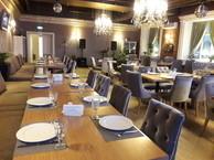Ресторан на 60 персон в ЦАО, ЮВАО, м. Волгоградский проспект от 2500 руб. на человека