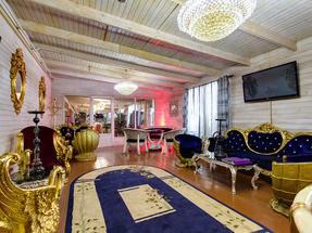 Ресторан на 30 персон в ЮЗАО, м. Румянцево, м. Саларьево, м. Юго-Западная