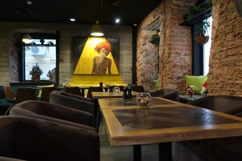 Кафе на 30 персон в ЦАО, м. Маяковская от 2000 руб. на человека