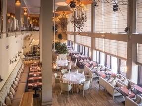 Ресторан на 60 персон в ЗАО,