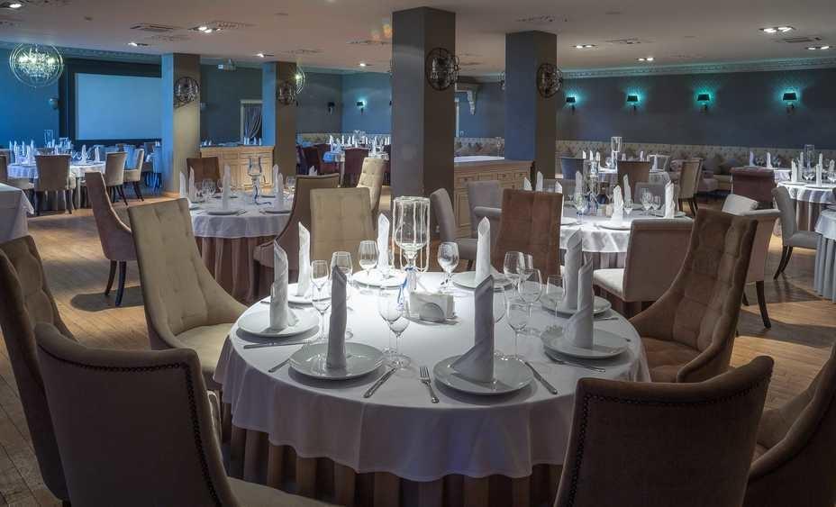 Ресторан, Банкетный зал на 150 персон в ЗАО,  от 3000 руб. на человека