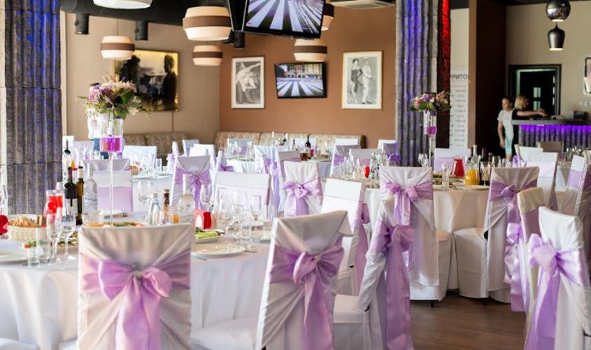 Ресторан, Бар на 250 персон в СЗАО, м. Волоколамская, м. Митино, м. Мякинино от 2000 руб. на человека