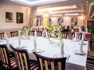 Ресторан на 60 персон в ЗАО, м. Филевский парк, м. Фили, м. Багратионовская от 3000 руб. на человека