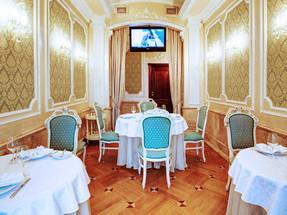 Ресторан на 20 персон в ЦАО, ЗАО, м. Киевская, м. Смоленская