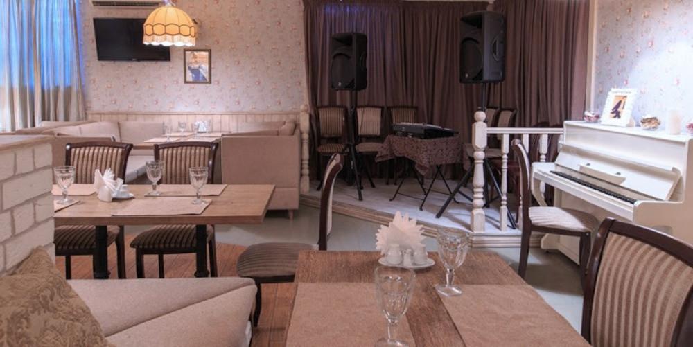 Ресторан на 55 персон в ЦАО, м. Парк культуры, м. Фрунзенская от 2000 руб. на человека