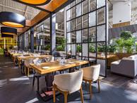 Ресторан, Банкетный зал на 100 персон в САО, м. Динамо, м. Полежаевская от 2000 руб. на человека