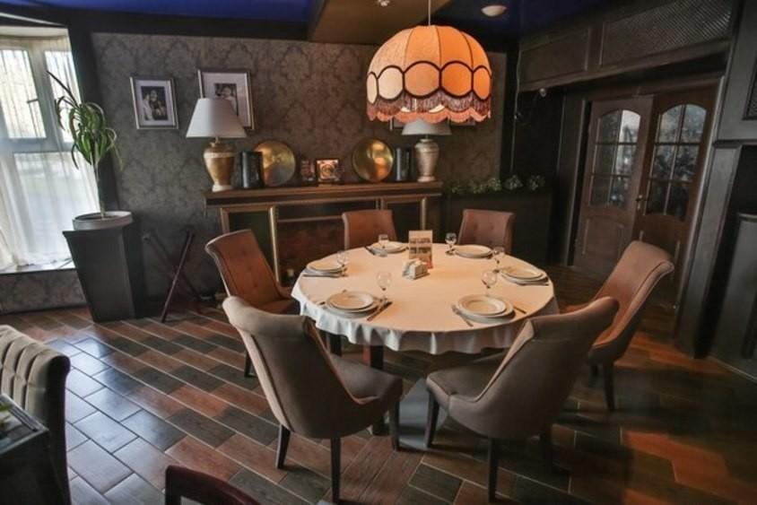 Банкетный зал на 50 персон в ЮВАО, м. Марьино, м. Братиславская от 2000 руб. на человека