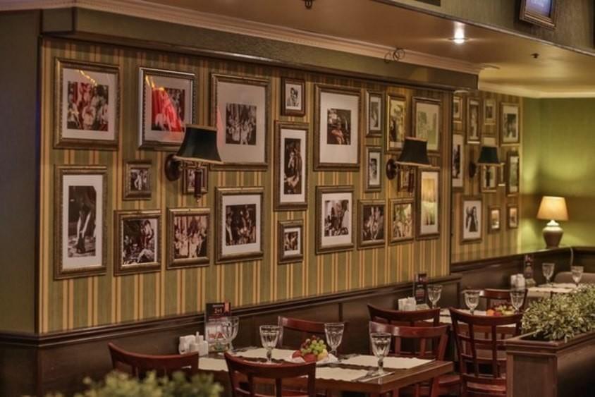 Ресторан, Банкетный зал на 35 персон в ЮВАО, м. Марьино, м. Братиславская от 2000 руб. на человека