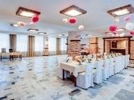 Ресторан, Банкетный зал, При гостинице на 100 персон в СЗАО, м. Планерная от 1600 руб. на человека