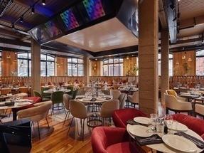 Ресторан на 150 персон в ЦАО, м. Улица 1905 года
