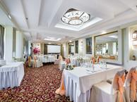 Банкетный зал, При гостинице на 30 персон в ВАО, м. Партизанская, м. Измайлово от 3500 руб. на человека