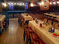 Банкетный зал, Бар на 190 персон в ЮАО, м. Царицыно от 1500 руб. на человека