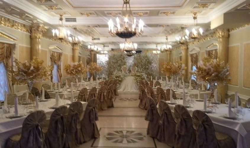 Ресторан на 100 персон в ЦАО, м. Чкаловская, м. Курская от 2500 руб. на человека