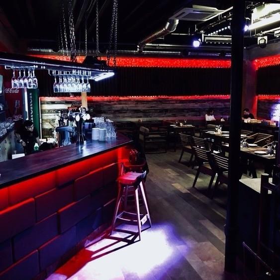 Банкетный зал, Бар, Ночной клуб на 80 персон в ЮАО, м. Царицыно, м. Домодедовская, м. Орехово от 2000 руб. на человека