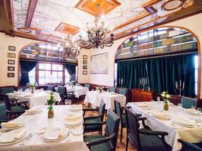 Ресторан на 60 персон в ЦАО, м. Лубянка, м. Китай-город