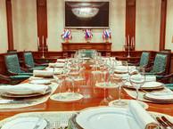 Ресторан, Банкетный зал на 12 персон в ЦАО, м. Лубянка, м. Китай-город от 3000 руб. на человека