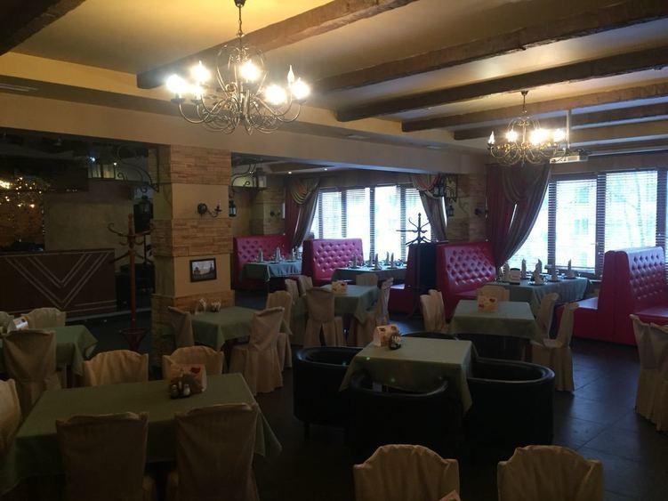 Ресторан, Банкетный зал на 100 персон в ЮВАО, м. Выхино, м. Лермонтовский проспект от 1000 руб. на человека