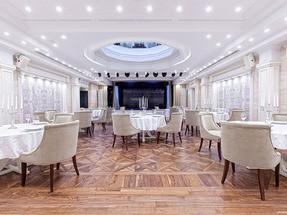 Ресторан на 70 персон в ЦАО, м. Тверская, м. Пушкинская, м. Чеховская