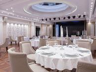 Ресторан, Банкетный зал на 70 персон в ЦАО, м. Тверская, м. Пушкинская, м. Чеховская от 5000 руб. на человека