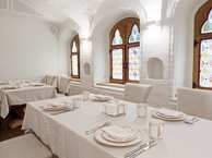Ресторан, Банкетный зал на 40 персон в ЦАО, м. Тверская, м. Пушкинская, м. Чеховская от 5000 руб. на человека