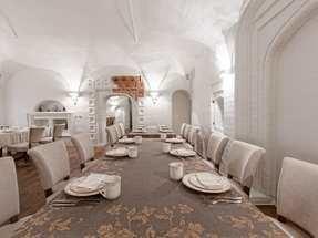 Ресторан на 40 персон в ЦАО, м. Тверская, м. Пушкинская, м. Чеховская
