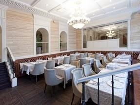 Ресторан на 35 персон в ЦАО, м. Тверская, м. Пушкинская, м. Чеховская