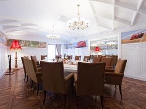 Ресторан на 20 персон в ЦАО, м. Тверская, м. Пушкинская, м. Чеховская